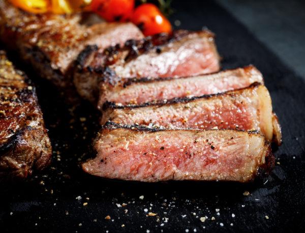 Gen Steak Cooked