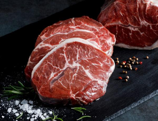 Gen Steak Rare